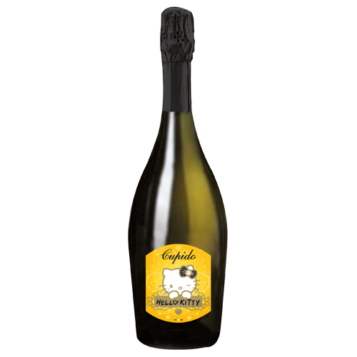 Cupido Spumante Vs Bianco Torti Wines